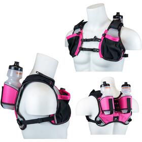 Orange Mud Vest Pack 2.0, negro/rosa